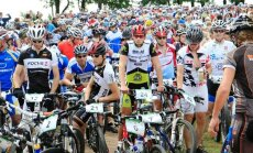 Lietuvos dviračių maratonų taurės 2011 III etapas