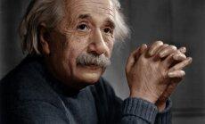 Albertas Einsteinas