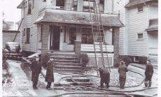Šiame name 1944 m. sausį sudegė prezidentas A.Smetona