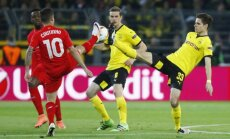 Dortmundo Borussia  - Liverpool