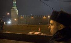 A. Troickis. V. Putino sukurtas ekstremizmo monstras nutrūko nuo grandinės
