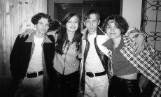 Grupė L+ 1997 metais