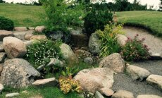 Japonų sodas Lietuvoje