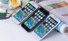 GooPhone i6S išmanieji telefonai