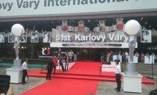 Karlovy Vary festivalis