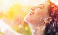 KONKURSAS: laimėk micelinį valomąjį vandenį jautriai, raustančiai odai