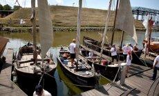 Jūrų muziejus planuoja daug renginių