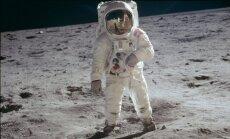 Mėnulio paviršius