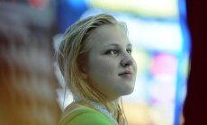 Rūta Meilutytė iškovojo antrą medalį