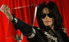 Atskleistos naujos detalės apie skandalingą M. Jacksono praeitį