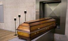 Krematoriumas Vilniuje gali atsirasti ir netoli Gariūnų