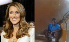 Celine Dion, Samuelis