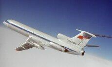 Keleivinis lėktuvas TU-154