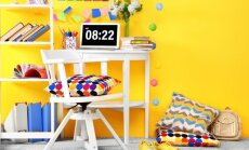Kaip persikraustyti netraumuojant vaiko: 5 esminiai principai