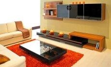 Renkamės spalvas: oranžinė