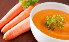 Kai trūksta vitaminų: 3 puikūs receptai iš morkų