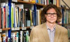 Prof. dr. Tomas Kačerauskas