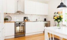 Svajonių virtuvė: kaip išsirinkti tinkamus baldus?