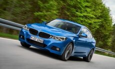 BMW 3 Grand Turismo