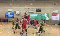 The British Lithuanian Basketball League