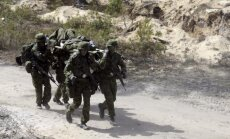 NATO karinės pratybos Estijoje