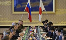 Government decides to move agricultural attache from Russia to Japan