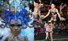 Sidnėjuje įvyko tradicinis homoseksualų paradas