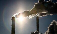 Europos Komisija įpareigoja mažinti oro taršą
