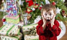 Vaikas ir dovanos