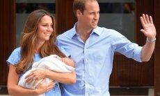 Princas Williamas ir Kate