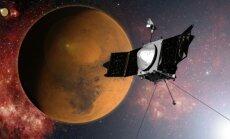Marso zondas MAVEN