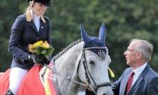 Lietuviai iš čempionato parsivežė daug apdovanojimų