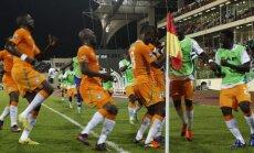Dramblio Kaulo Kranto rinktinės žaidėjai