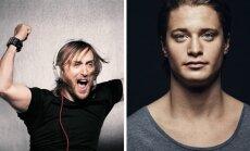 Davidas Guetta, Kygo