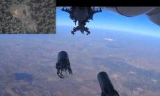 K. Girnius. Rusijai žengus į Siriją išnyko pavojus Lietuvai. Jo ir nebuvo