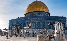 """Knygos apie Palestiną autorė: kažkam mes irgi esame """"kitokie"""""""