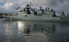 Fregata Admirolas Grigorovičius