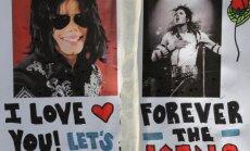 Michaelo Jacksono gerbėjai