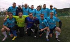 Eagle Team-Frega komanda (Eagle Team nuotr.)