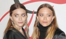 Mary Kate ir Ashley