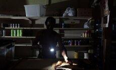 Puerto Rike dingo elektra