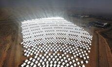 Ivanpaho saulės elektros jėgainė