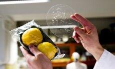 Lietuvoje sukurtos pakuotės padeda išsaugoti maistą