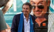 "Alas Pacinas filme ""Denis Kolinsas"""