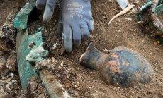 Ryškiausi 2015-ųjų archeologiniai atradimai, Discovery news nuotr.