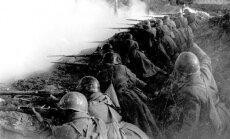 """Suomiai baiminasi dėl """"vidinės Raudonosios armijos"""" susiformavimo"""