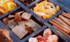 Negalintiems atsispirti saldumynams padės lietuvių mėgiamas prieskonis