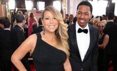Nickas Cannonas ir Mariah Carey