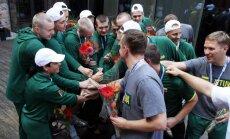 Lietuvos U - 16 krepšinio rinktinė