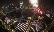 Naujieji metai Singapūre